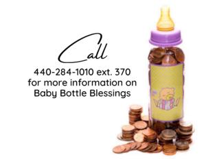baby bottle fundraiser image 1
